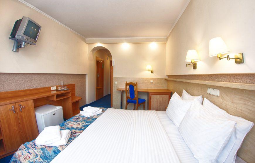 Фото готелю