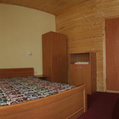 Чотиримісний двокімнатний номер в «Ворохта»