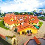Готель «Київ 365»