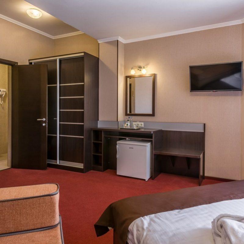 Отель «Киев 365»
