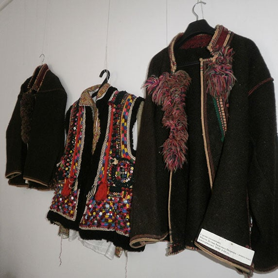 Музей у Косові в Карпатах