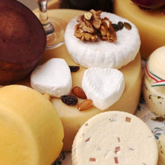 До бойків на сир