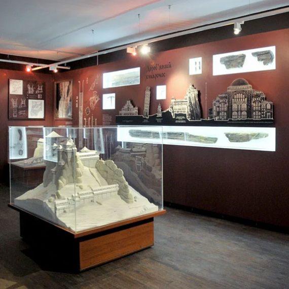 Музей Тустані