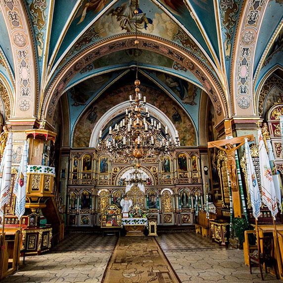 Храм Св. Анны
